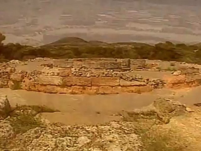 Secrets of Archaeology - 13of27 - Travels through Greece