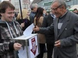 Belarus prepares for parliamentary elections amid rigging controversy