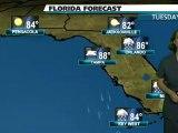 Florida Vacation Forecast - 09/22/2012