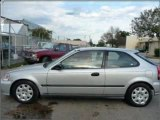1999 Honda Civic for sale in Hollywood FL - Used Honda by EveryCarListed.com