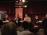 Les petits - déjeuners débats de la Sorbonne - L'humour en politique