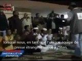 Lybie : La vérité Interdite / Les affres de l'armée des libérateurs 1/2