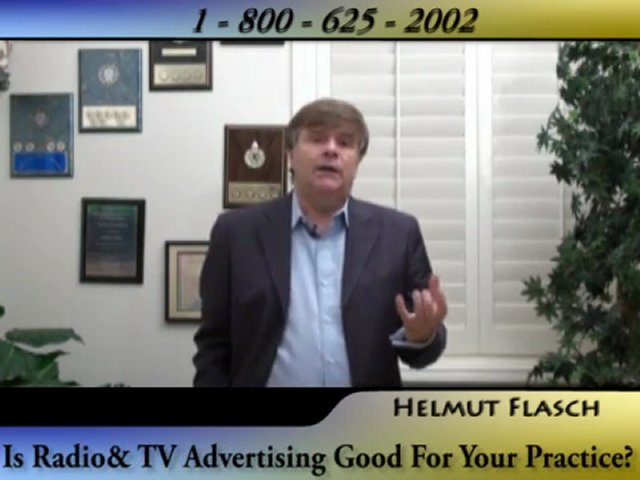 Dentist Video Marketing is Used to Advertise Dental Practice Owners