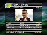 Aston Villa: Si parte da Shay Given