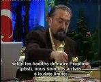 Les gens ne s'attendaient pas à rencontrer Hazrat Mahdi (psl) dans les années 2000. Selon les hadiths, Hazrat Mahdi (psl) est définitivement venu