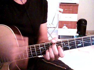 God put a smile upon my face - Coldplay - Cours de Guitare avec Accords et Paroles