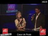 Coeur de Pirate -  Interview Très Très Privée RTL2 (http://www.rtl2.fr/videos)