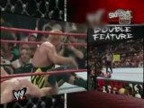 Triple H vs. Owen Hart vs. Ken Shamrock