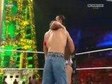 Cm Punk  vs John Cena - Nothing Else Matters