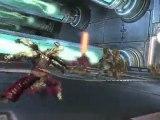 Asuras Wrath Gameplay video