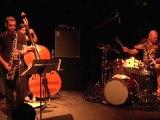 Scène Sacem Jazz - 28 juin : Sylvain Cathala Trio