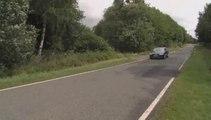 Unterwegs im Audi A6 Avant