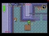 [Zelda Project] Zelda 3 : le sauvetage de la Princesse Zelda