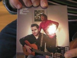 Livraison du nouveau CD de Sans Additif