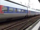 TGVprovenance de paris terminus de brest