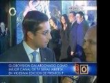 Globovisión Mejor Canal de Señal Abierta