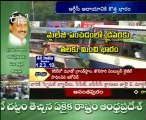 Latest Technology !!- JNNURM Buses drunks heavy Diesel - Loss for APSRTC