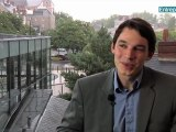 Antoine Tresse - Internationalisation des startups - Web2day