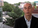Hervé Jaigu - Nantes Métropole - Ouverture des données publiques au Web2day