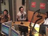 Maroon 5 - (www.rtl2.fr/videos) interview RTL2