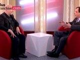 Interview franchise CCI Lyon - Marc David