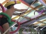 AAP : Artistes en eau ou l'art de sauter !