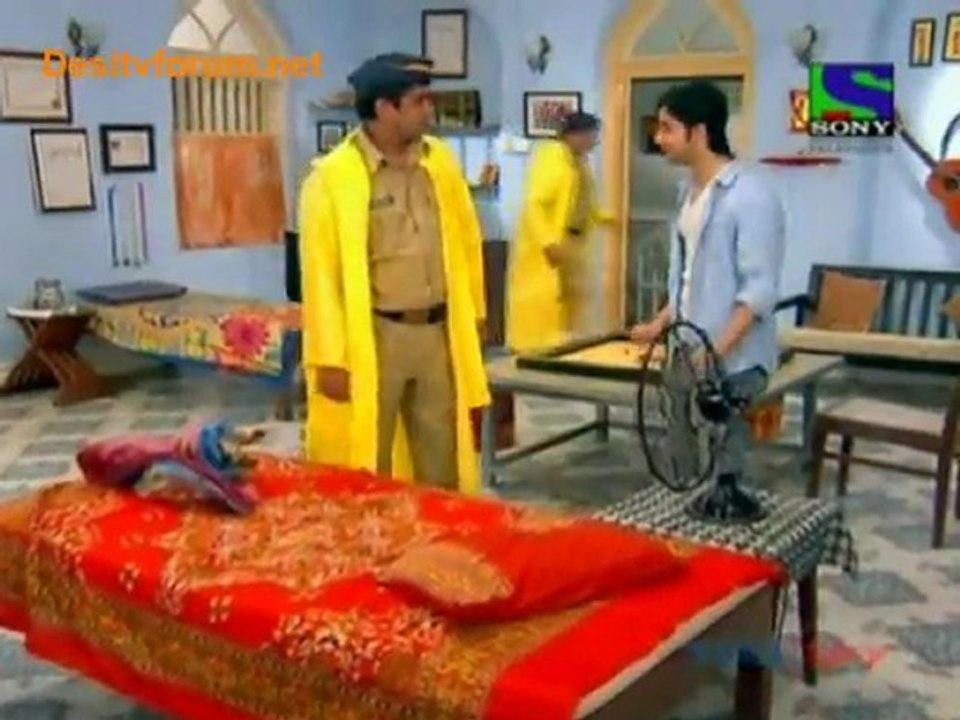 Krishnaben Khakhrawala [ Episode 161] - 20th July 2011 Video pt1