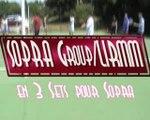 Tournoi Volley Agropolis 2006 - Sopra