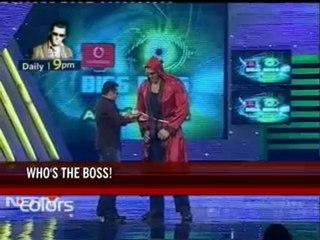 Sanju to co-host Bigg Boss 5 with Salman