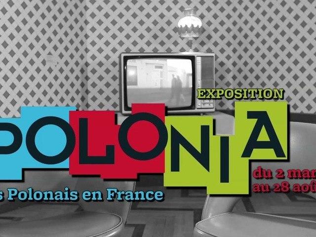 Exposition Polonia. Des Polonais en France depuis 1830