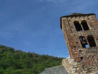 Circuit d'art roman dans les Vallées d'Ax : Routes du Catharisme et du Moyen âge