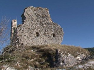 Château de Montaillou : Routes du Catharisme et du Moyen âge