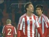 Copa America - Paraguay steht im Finale