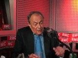 """""""Marine Le Pen ? Qu'elle arrête de parler de l'Euro car elle n'y connaît rien !"""" Michel Rocard"""