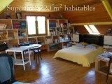 Maison à vendre à proximité de Brive à Donzenac en Corrèze dans le Limousin