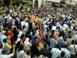 Mouvement 20 Février Marche du 17 Juillet 2011 à Sidi Othmane Casablanca