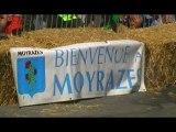 Rallye du Rouergue Aveyron Midi Pyrénées 2011