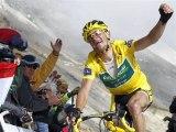 Résumé de l'étape 18 du Tour de France 2011