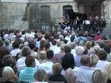 Musique aux etoiles - Concert musique de chambre