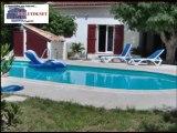 Achat Vente Maison  Le Luc  83340 - 110 m2