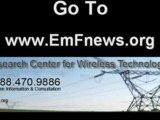 Electromagnetic Pollution - A Greater Threat Than Other Pollutions