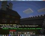 Présentation du serveur Minecraft [partie 1]
