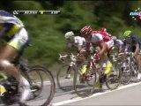 Tour de France 2011 - ÉTAPE 19 - Modane Valfréjus=>Alpe-d'Huez,109.5 km(2)