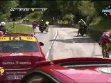 Tour de France 2011 - ÉTAPE 19 - Modane Valfréjus=>Alpe-d'Huez,109.5 km(5)