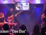 Cocoon - (www.rtl2.fr/videos) - Concert Très Très Privé RTL2