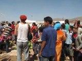 pas d nom pas d maison au souk de Telouet (Maroc)