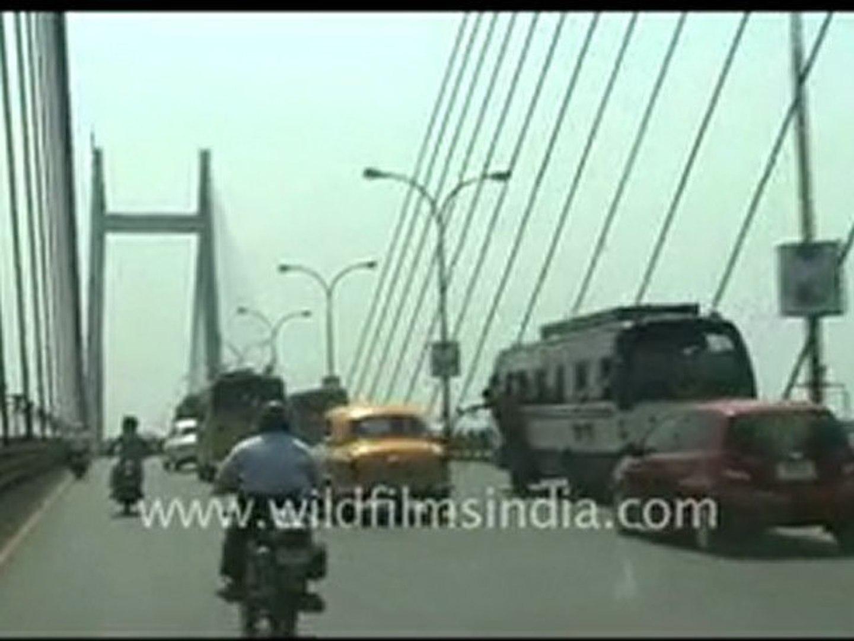 Vidyasagar Setu, Kolkata