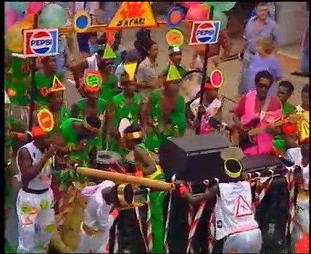 La Compagnie Créole - La Machine A Danser