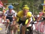Tour de France 2011 - ÉTAPE 19 - Modane-Valfréjus=>Alpe-d'Huez,109.5 km(19)