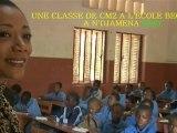 VIDEO MONTAGE  N'DJAMENA,MISS TCHAD,PRESIDENTS DU TCHAD 720X576 pix